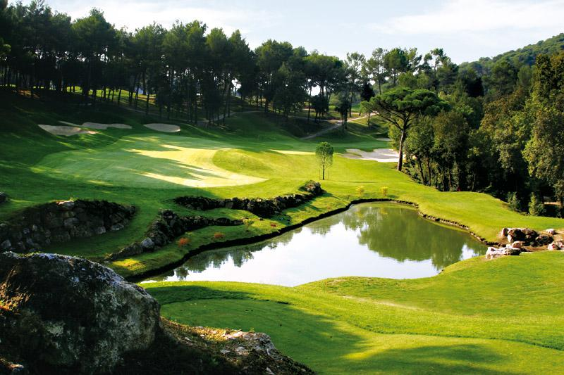 photo 3 golf royal mougins golf club