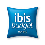 hotels chaine IBIS BUDGET Aubi�re