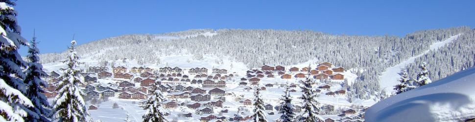 Les saisies station de ski espace diamant alpes - Office du tourisme les saisies ...