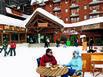 Pierre & Vacances LOurs Blanc - Hotel