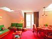 Pierre & Vacances Les Rives de lAure - Hotel