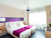 Park & Suites Elegance Rosny - Hotel