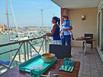Résidence Pierre & Vacances Cap Hermès Port Fréjus - Hotel