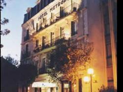 Hôtel Metropole Châtel-guyon