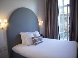 Hotel Villa Léopoldine Grenade
