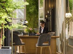 Millésime Hôtel Paris