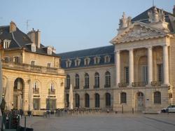Hotel Des Ducs - Châteaux Demeures Hôtels Grandes Etapes des Dijon