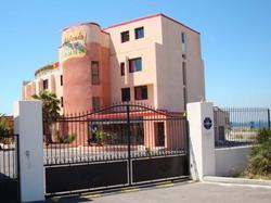 Hôtel balladins Châteauneuf-Les-Martigues