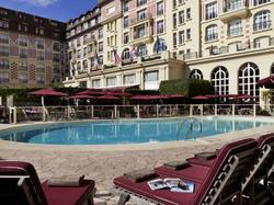 H�tel Barri�re Le Royal Deauville - Hotel