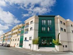 Résidence Pierre & Vacances Centre La Rochelle