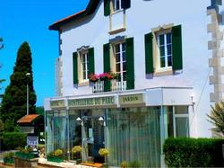 Hostellerie du Parc Cambo-les-Bains