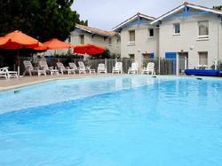 Hotel Domaine du Phare Le Verdon-sur-Mer