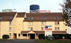 Hôtel Motelia
