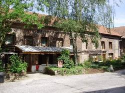 Hotel Auberge du Bord des Eaux Mortagne-du-Nord