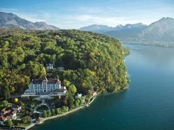 Hotel Le Palace De Menthon Menthon-Saint-Bernard