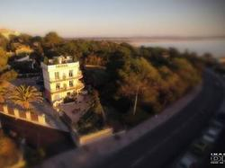 Hotel Port Helene Hy�res-Les-Palmiers