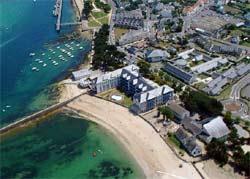 Météor Saint Goustan Resort