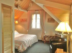 Hôtel Duguay-Trouin Cancale