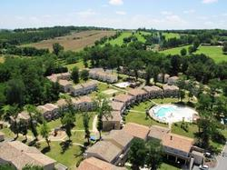 Le Domaine Du Golf Dalbret Golf & Resort Barbaste