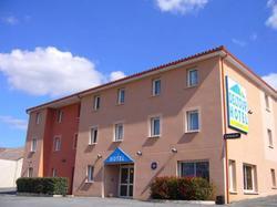Deltour Hôtel Cahors Cahors