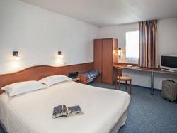 Deltour Hôtel Le Puy En Velay Brives-Charensac