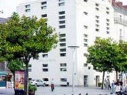 Hôtel La Pérouse Nantes