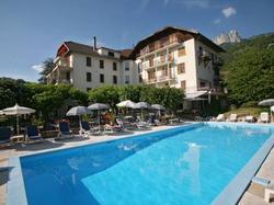 Hotel Hotel Le Lac Talloires