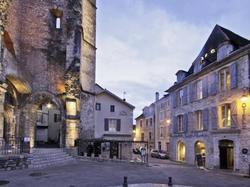 Le Pavillon Saint-Martin Souillac