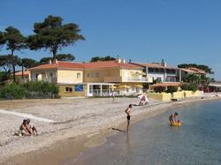 Hôtel Lido Beach Hyères-Les-Palmiers
