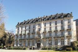Hôtel Le Majestic Bagnères-de-Luchon
