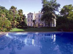 Château de Montcaud - Hotel