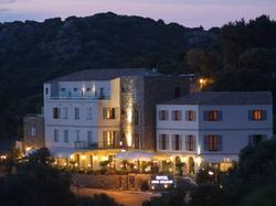 Hotel Hôtel Chez Charles Lumio