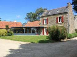 Logis Auberge de Keralloret Guissény