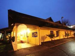 Hotel Hôtel Akena City Lyon Rillieux Caluire Rillieux-la-Pape