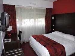 Citotel Atlantic Hotel Pau