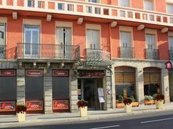 INTER-HOTEL Bristol Le Puy-en-Velay