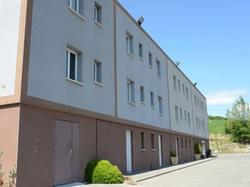 Hotel du Bowling De Millau Millau