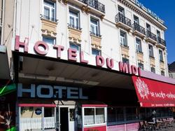 Hotel Grand hotel du Midi Clermont-Ferrand