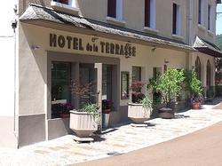 Logis Hôtel La Terrasse Vieillevie