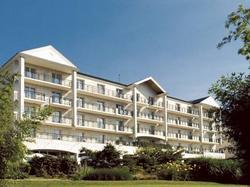 Hôtel Barrière LHôtel du Lac Enghien-les-Bains