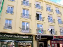Hôtel Le Bretagne Saint-Nazaire