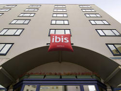ibis Lyon Gerland 7eme