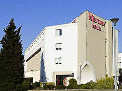 Hôtel Mercure Valence Sud