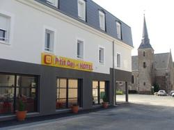 Ptit Dej Hotel Le Mans Ruaudin