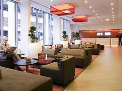 Hotel Novotel Paris Centre Gare Montparnasse : Hotel Paris 15