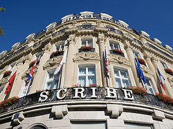 Scribe Paris Opera Hotel by Sofitel : Hotel Paris 9