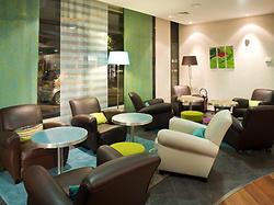 Hotel Novotel Suites Clermont Ferrand Polydome CLERMONT-FERRAND