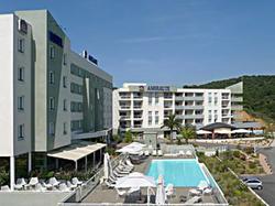 Hotel Best Western Ajaccio Amirauté Ajaccio