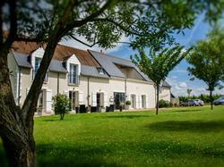 Auberge PomPoire Azay-le-Rideau