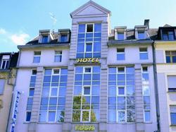Hôtel Foch Thionville